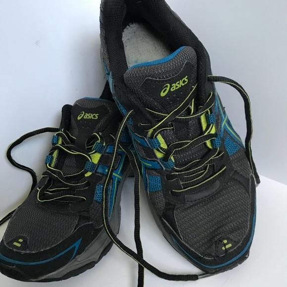b0b60afad8fe ... where can i buy blue asics gel venture 4 trail running sneaker 4226f  f20d9
